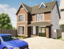 New House – Co. Dublin