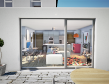 Rear Extension – Dublin 14